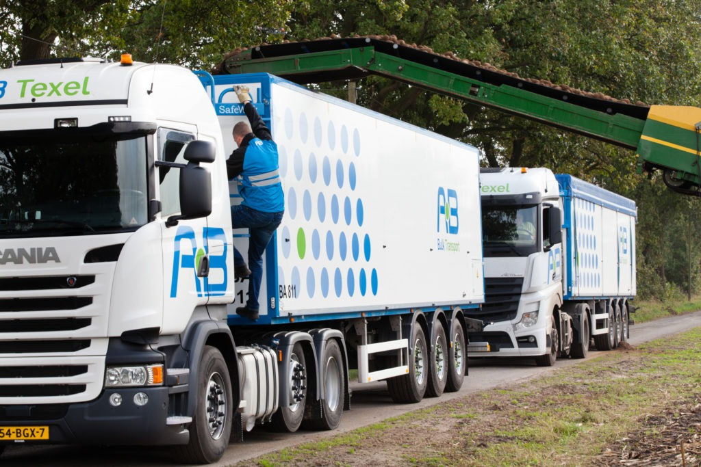 AB Transport Group