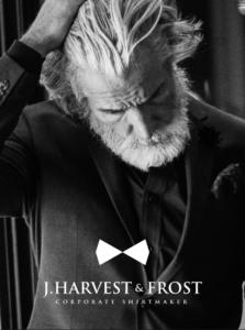 J. Harvest & Frost 2018