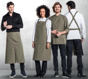 Bedrijfskleding trends 2019