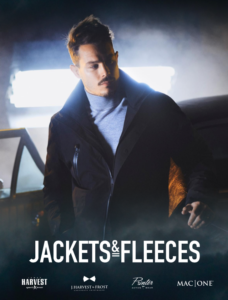 Harvest Jackets & Fleeces
