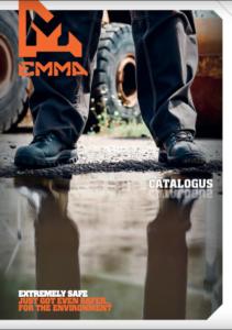 EMMA catalogus 2019